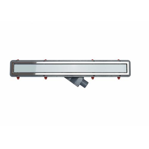 Линейный трап 450 мм двухсторонняя модель, CONFLUO, PESTAN, 13000281