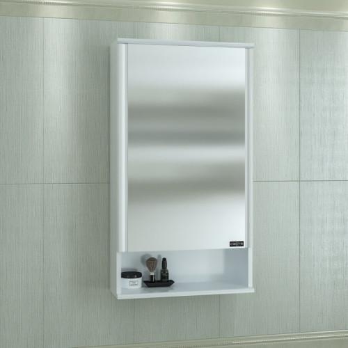 Зеркальный шкаф СаНта Вегас 50