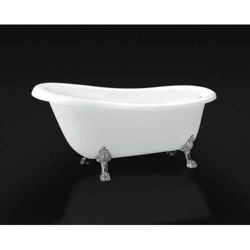 Ванна 170x80х81см отдельностоящая акриловая, BB04, Belbagno