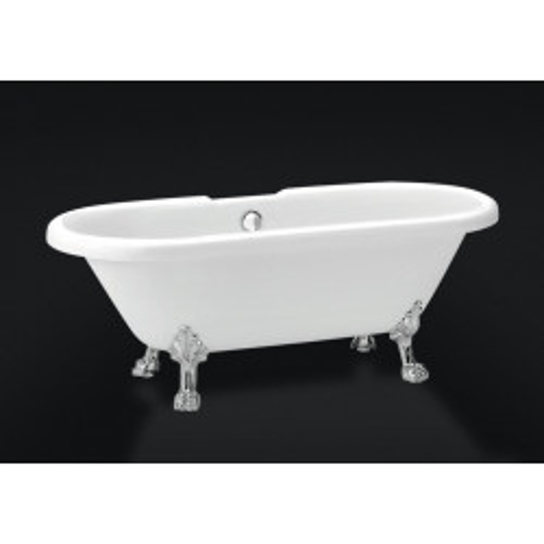 Ванна 177x80х62см отдельностоящая акриловая, BB21, Belbagno