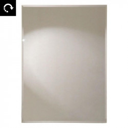 Зеркало прямоугольное фацет 50х60 Tivoli
