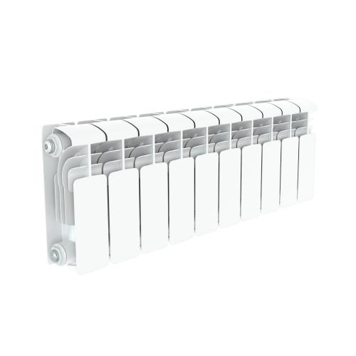 Радиатор Алюминиевый RIFAR Alum 200- 10 секции