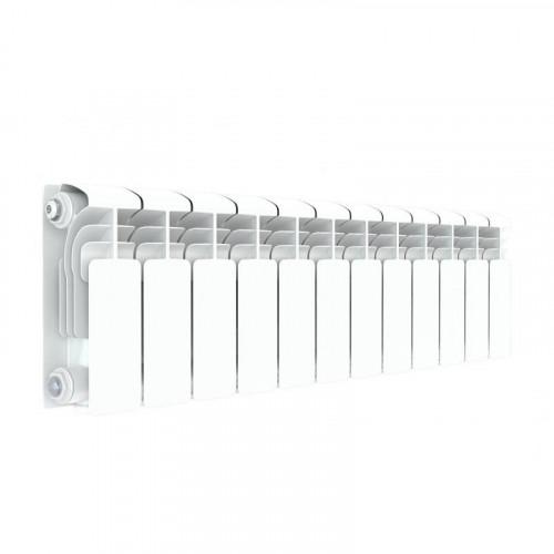 Радиатор Алюминиевый RIFAR Alum 200- 12 секции