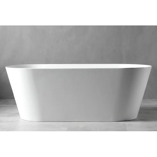 Акриловая отдельностоящая ванна 150х70см ABBER AB9222-1.5
