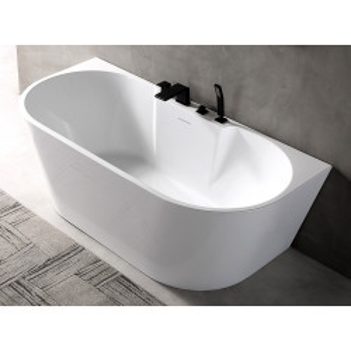 Акриловая ванна 150x80см ABBER AB9296-1.7