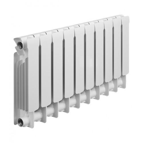 Радиатор Алюминиевый RIFAR Alum 350- 4 секции, боковое подкл