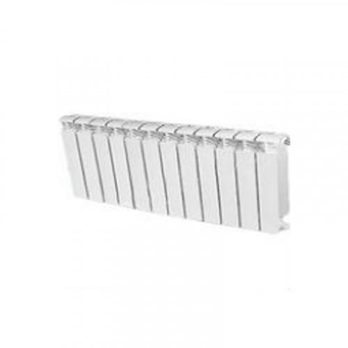 Радиатор Алюминиевый RIFAR Alum 350- 10 секций, боковое подкл