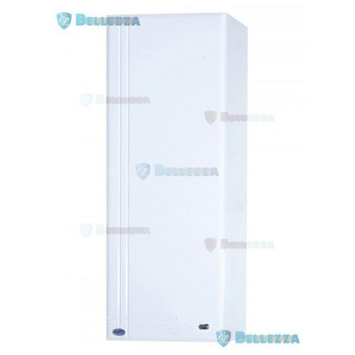 Лилия-40 шкаф подвесной, 40 см, белый, левый, правый, Bellezza
