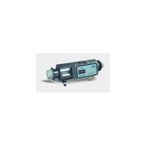 Водонагреватель проточный, электрический, напорный, 42 кВт, ЭВАН, ЭПВН-42