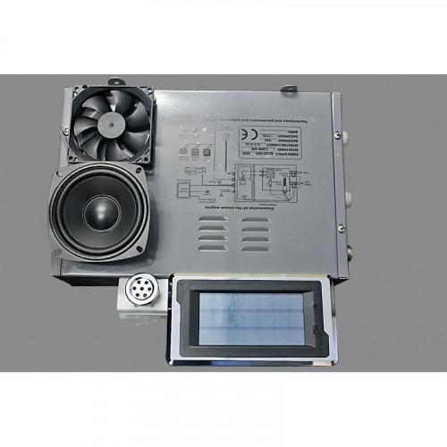 Парогенератор для душевой кабины River SG-46