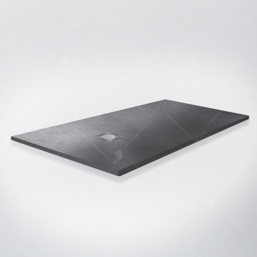 Душевой поддон 120х80х8.5 см, RGW, ST-G