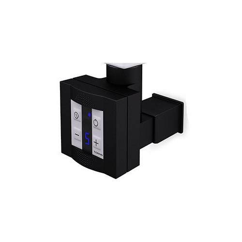 Блок управления для электорнагревателей Terma KTX 4 RAL9005 черный