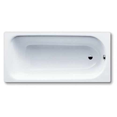 Стальная ванна 170x73 Saniform Plus, Mod 371-1, Perleffect, Kaldewei