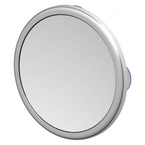 Зеркало косметическое на присоске Defesto DEF 103