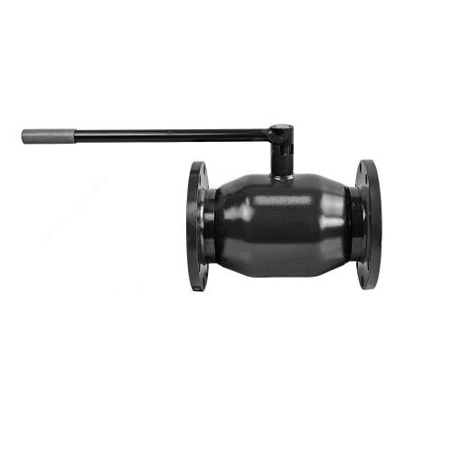 Кран шаровой сталь 11с67п Ду 65 Ру16 фл FORTECA