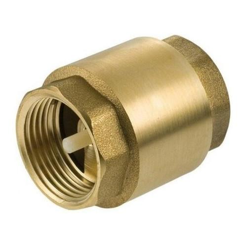 Клапан обр лат пруж Ду50 Ру10 м/мд/пласт Giacomini R60Y008