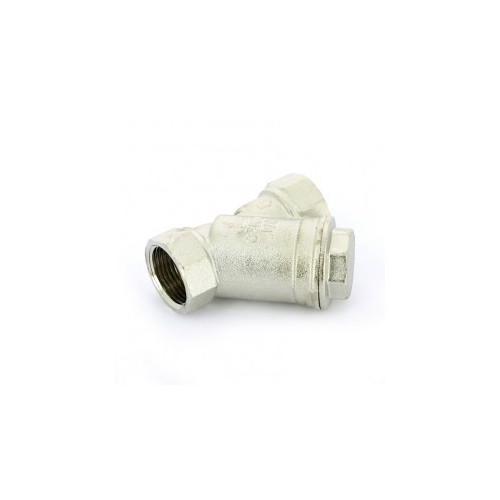 Фильтр магистральный грубой очистки с отстойником  лат. ник. ДУ-40 REMSAN