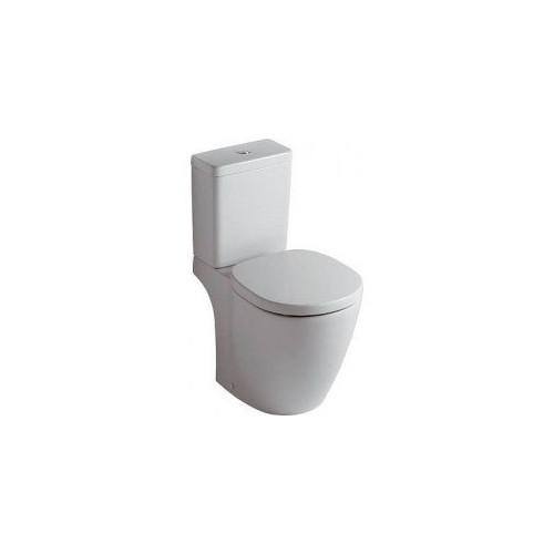 Унитаз-компакт Connect с бачком Cube и гигиеническим душем, Ideal Standard