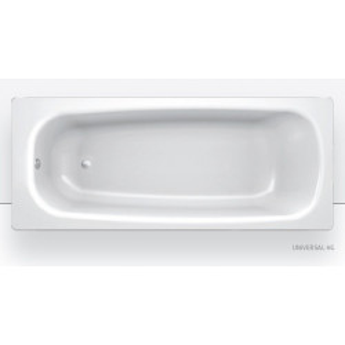 Ванна стальная 170x70 BLB Universal, 3,5мм, с шумоизоляцией B70H