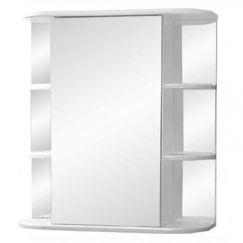 """Зеркало-шкаф """"Герда"""" 65 левое TIVOLI"""