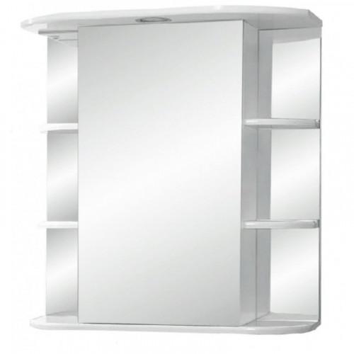 "Зеркало-шкаф с подсветкой ""Герда"" 65 правое TIVOLI"
