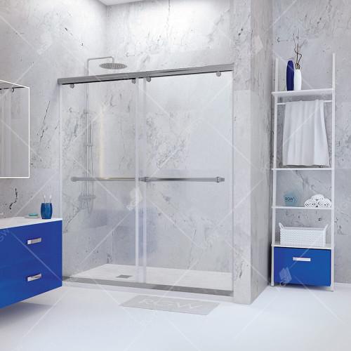 Душевая дверь 130х195 см, RGW, TO-11
