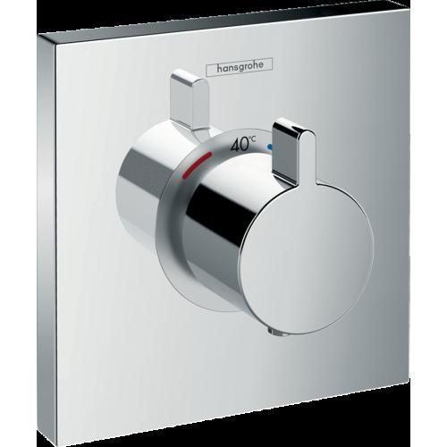 Термостат Hansgrohe ShowerSelect HighFlow, СМ, хром, 15760000