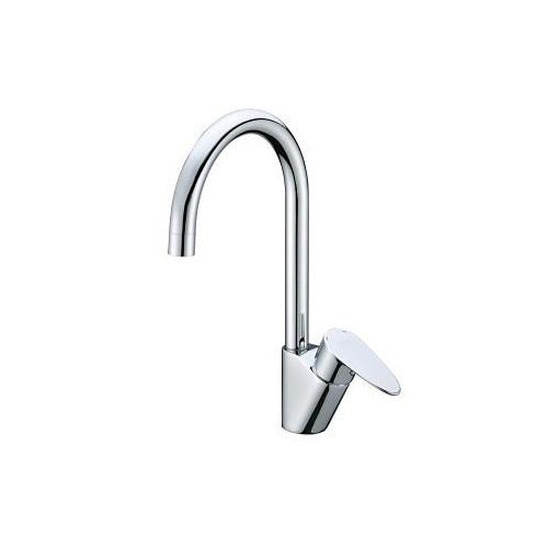 Leine 3507 Смеситель для кухни с поворотным изливом, WasserKRAFT