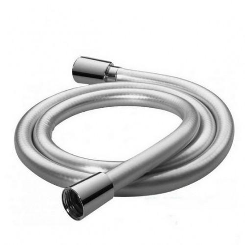 Шланг для душа серебро 150 мм, RGW, SP-161