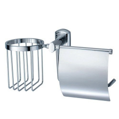 Держатель туалетной бумаги и освежителя Oder К-3059 Wasser Kraft