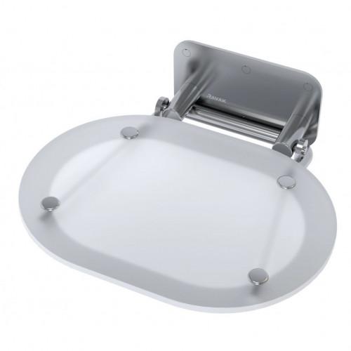 Сиденье для душа Ravak Chrome Clear/Stainless B8F0000029