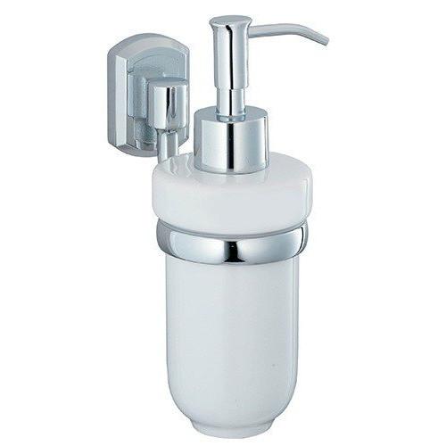 Дозатор для жидкого мыла керамический Wasser Kraft Oder К-3099C
