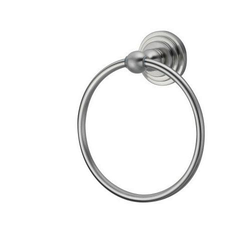 Держатель полотенец кольцо Wasser Kraft  Ammer К-7060