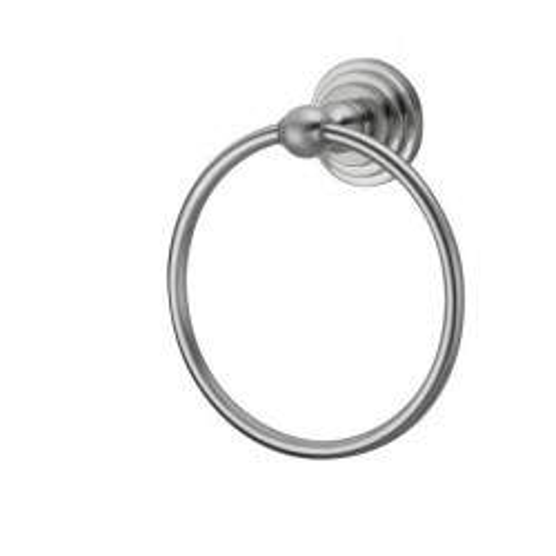 Ammer K-7060 Держатель полотенец кольцо, WasserKRAFT