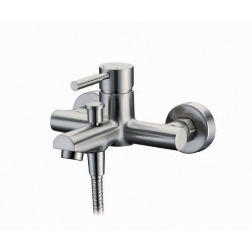 Смеситель для ванны Wern 4201 Wasser Kraft