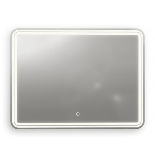 Зеркало с подсветкой Art&Max AM-Tit-500-800-DS-F