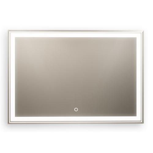 Зеркало с подсветкой Art&Max AM-Zoe-500-800-DS-F