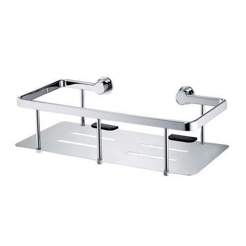 Полка металлическая, 31см, WasserKraft K-511