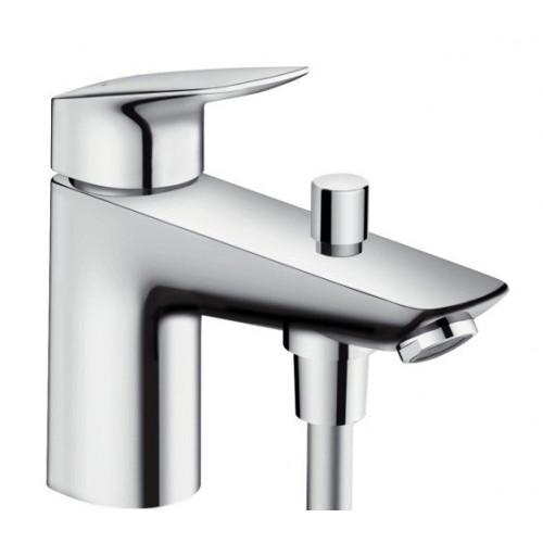 Смеситель на борт ванны, Logis, Hansgrohe 71312000