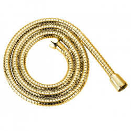 Шланг для душа Gllon H-112 GC 1,5-1,8 м золото